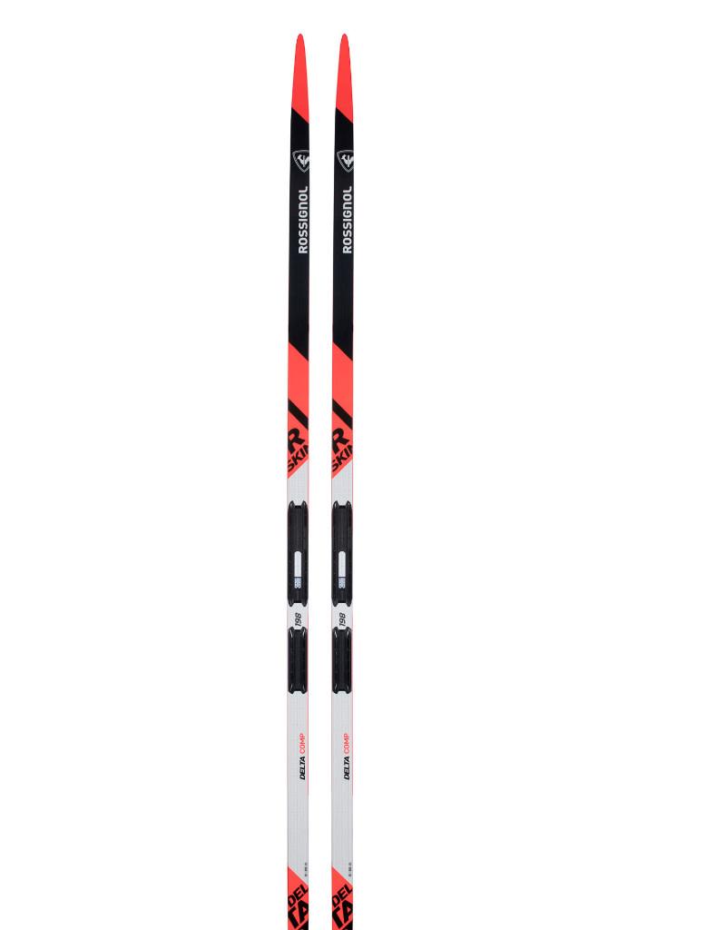 Skis Rossignol Delta Sport R-Skin Stiff