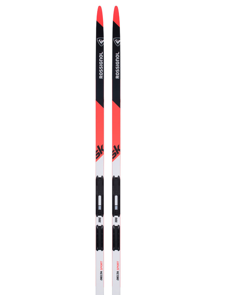 Skis Rossignol Delta Sport Skate
