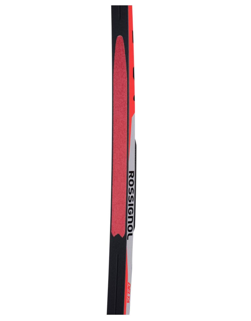 Skis Rossignol Delta Comp R-Skin Stiff