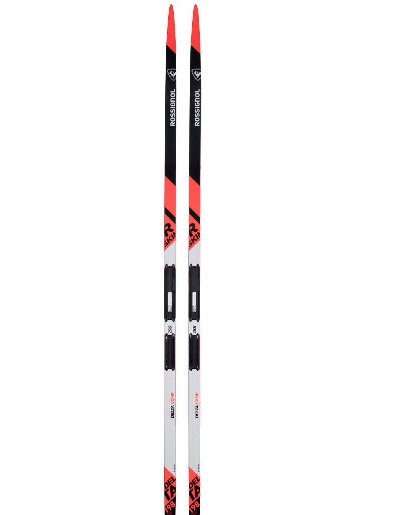 Skis Rossignol Delta Comp R-Skin