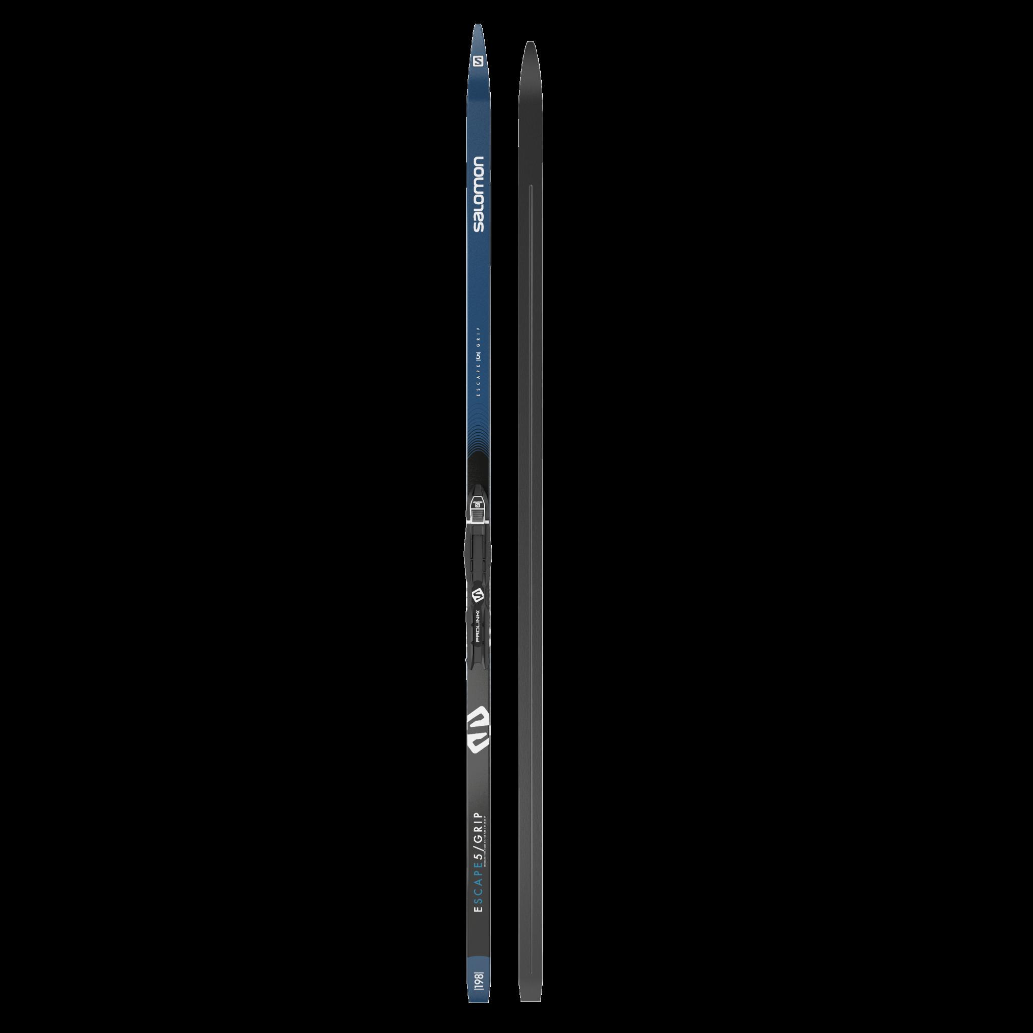 Skis Salomon Escape 5 Grip Prolink Access