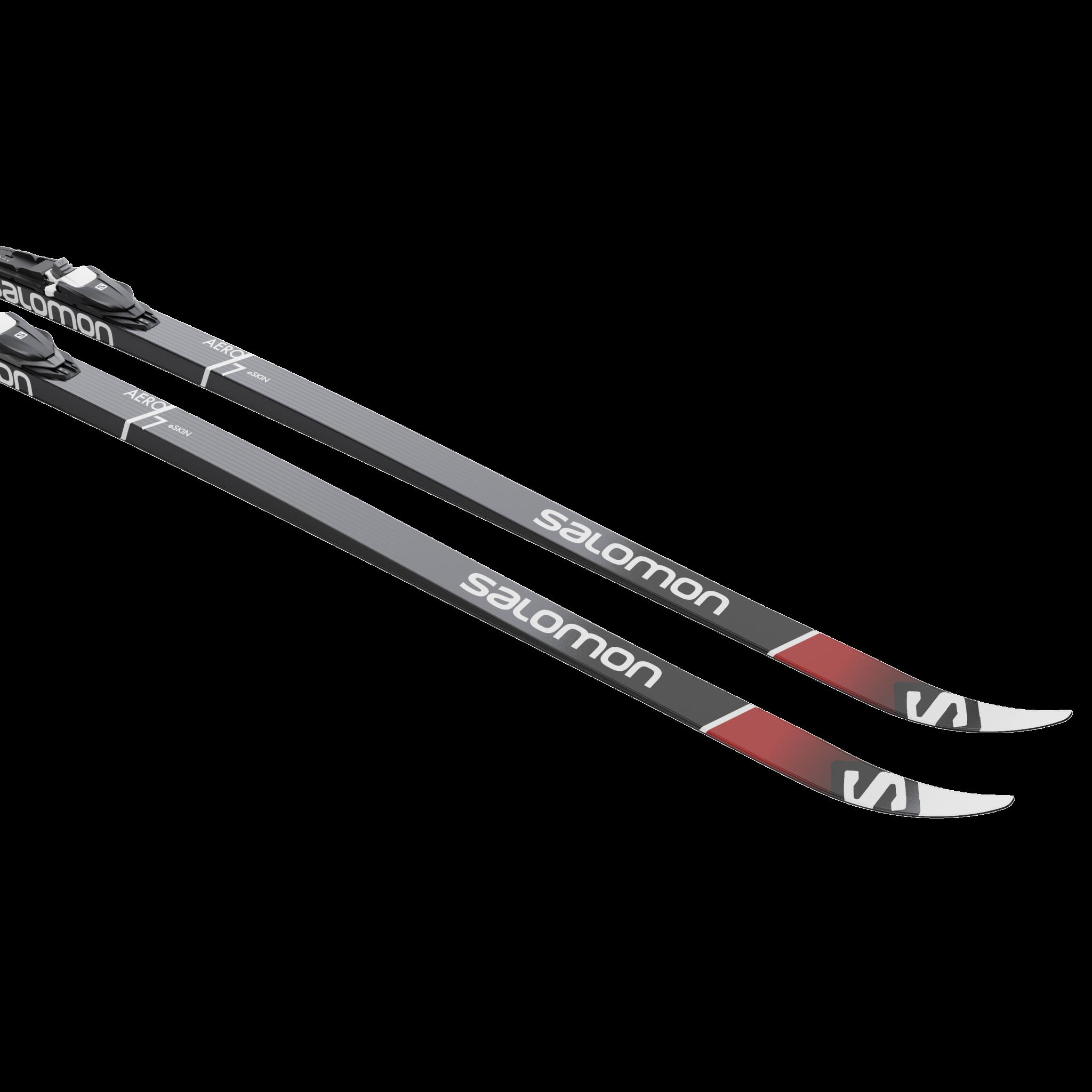 Skis Salomon Aero7 eSkin Stiff + PS Pro