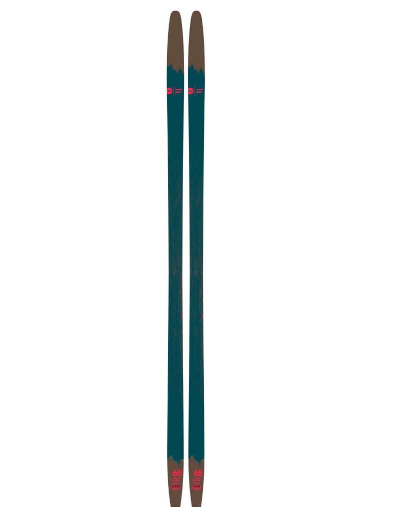 Skis Rossignol BC65 AR