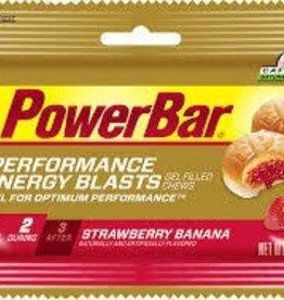 PowerBar Gel blast framboise unité