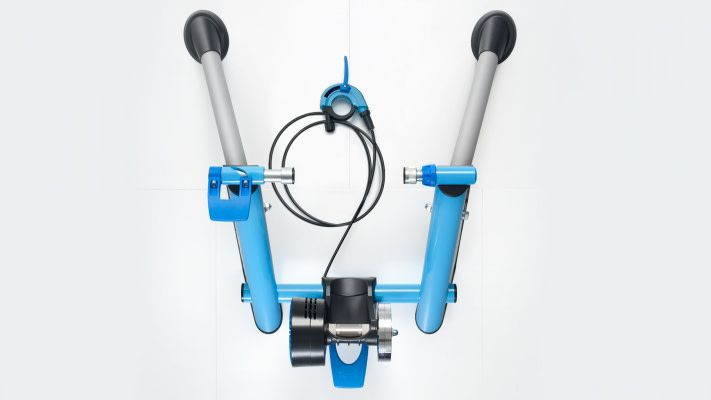Base Tacx Blue matic