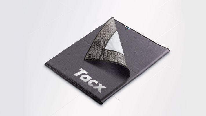 Tapis Tacx pliable