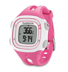 Garmin Forerunner 10 rose