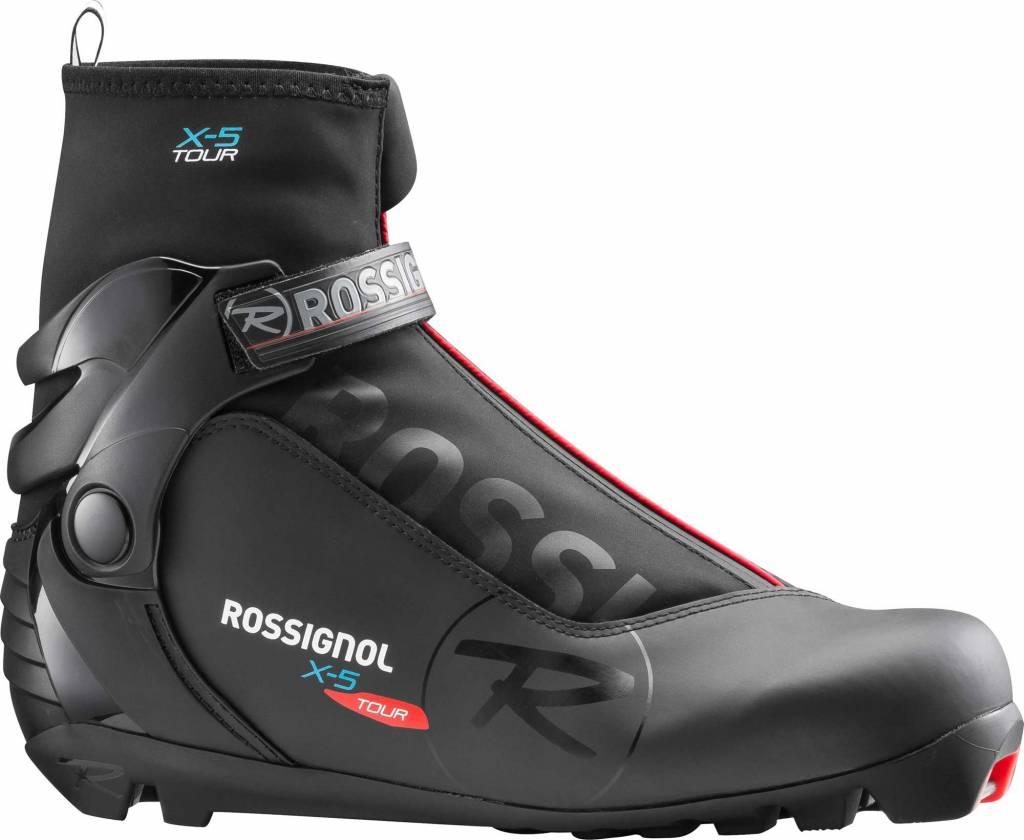 Bottes Rossignol X-5 '20