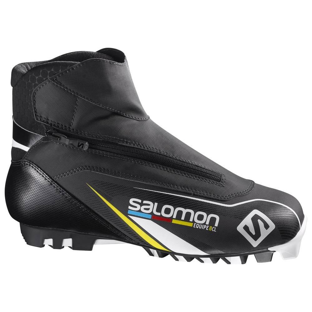 SALOMON Bottes Salomon Equipe 8 CL Pilot '18