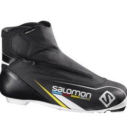 Bottes Salomon Equipe 8 CL Prolink '18