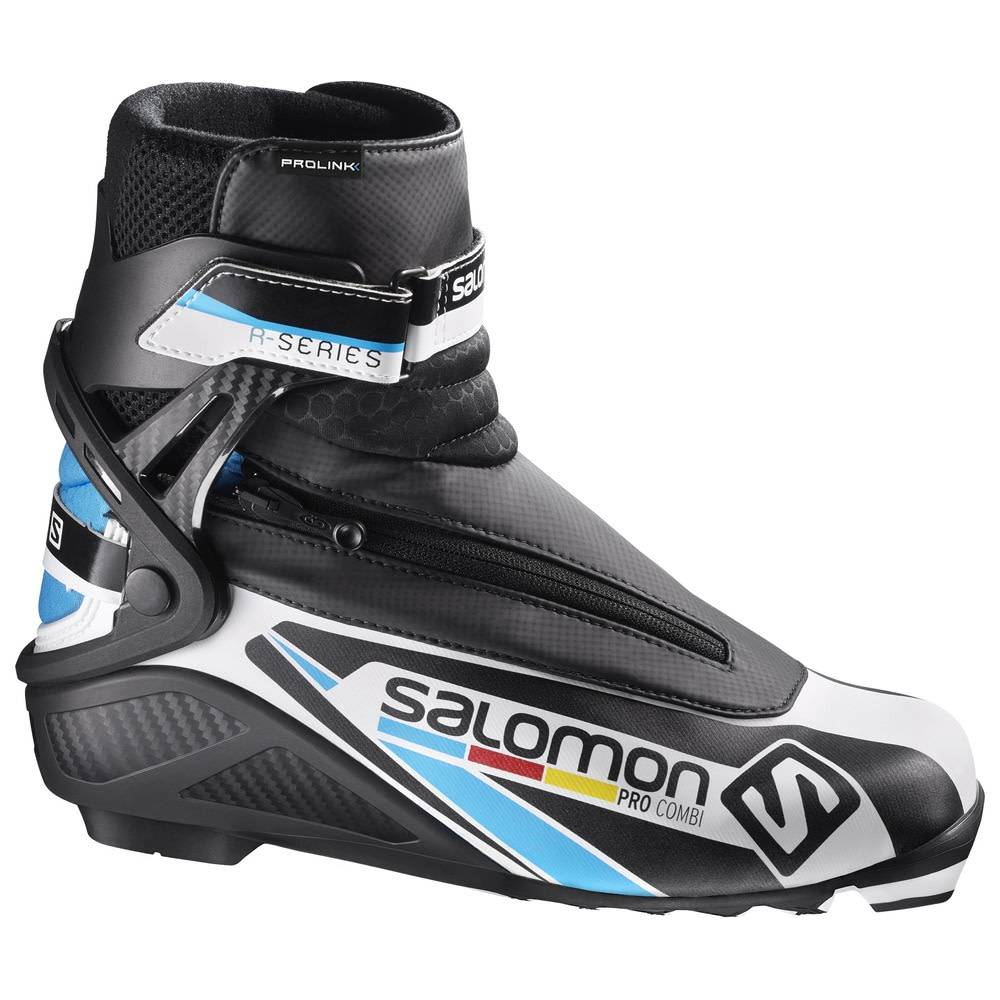 SALOMON Bottes Salomon Pro Combi Prolink '18