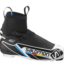 SALOMON Bottes Salomon RC Carbon Prolink '18