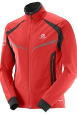 Manteau Salomon H RS Warm