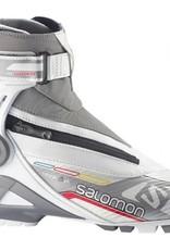 SALOMON Bottes Salomon Vitane 8 skate '17