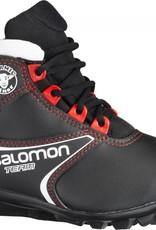 Bottes Salomon Jr Team