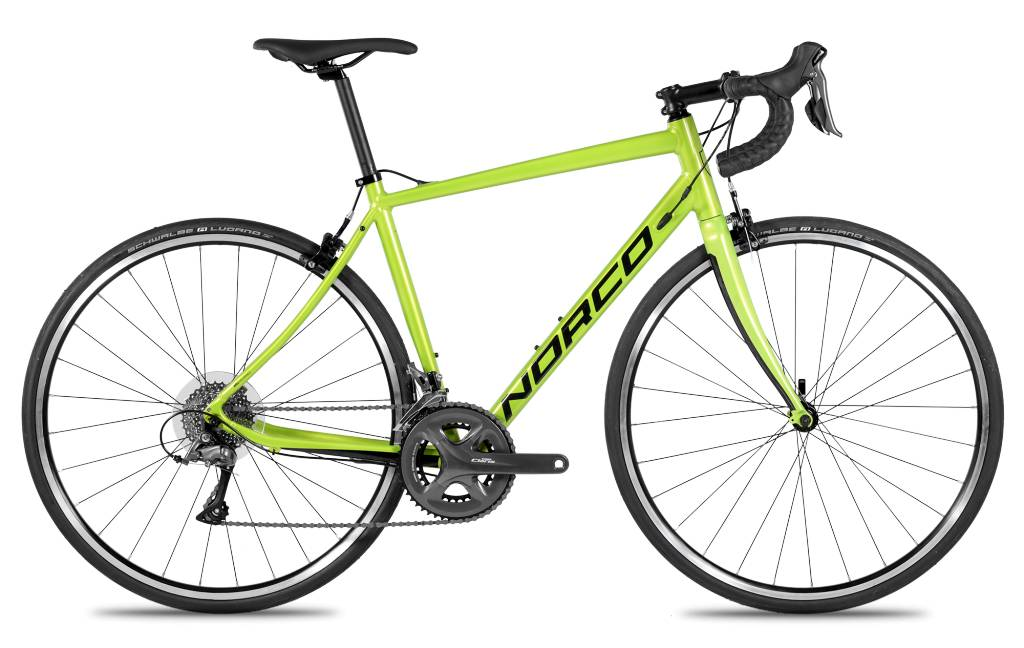 NORCO BICYCLES Norco Valence Claris '18