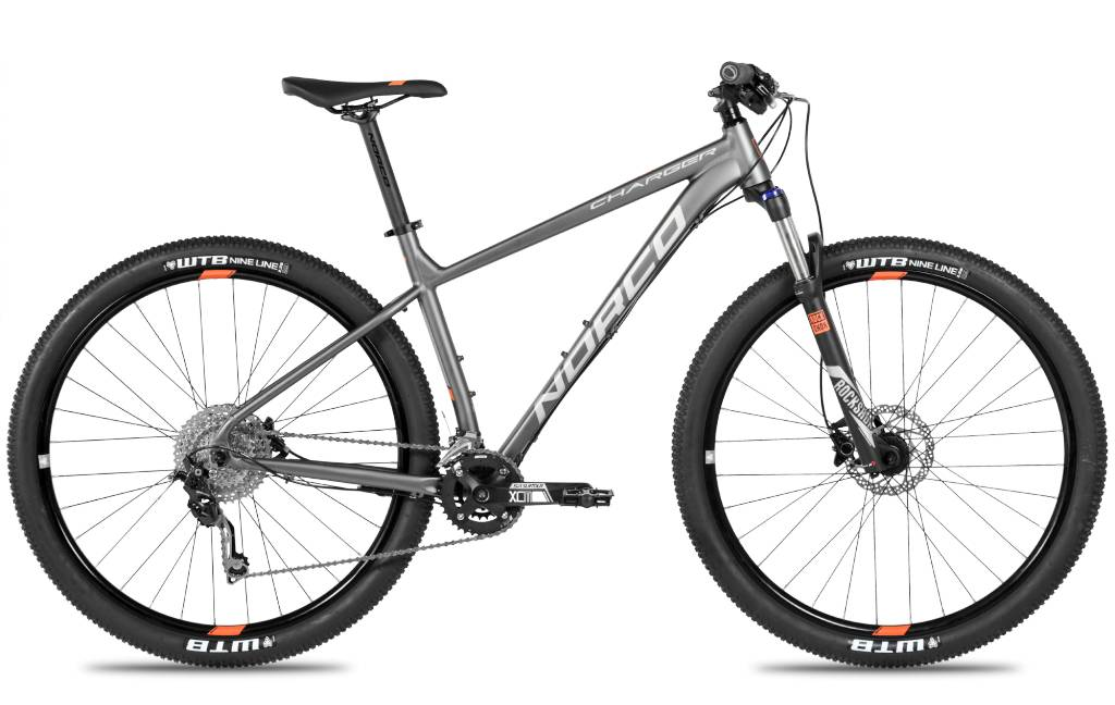 Norco Charger 2 '18