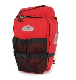 ARKEL Sacoches Arkel T-28 rouge