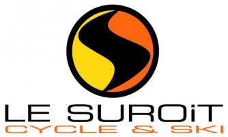 Le Suroît cycle et ski
