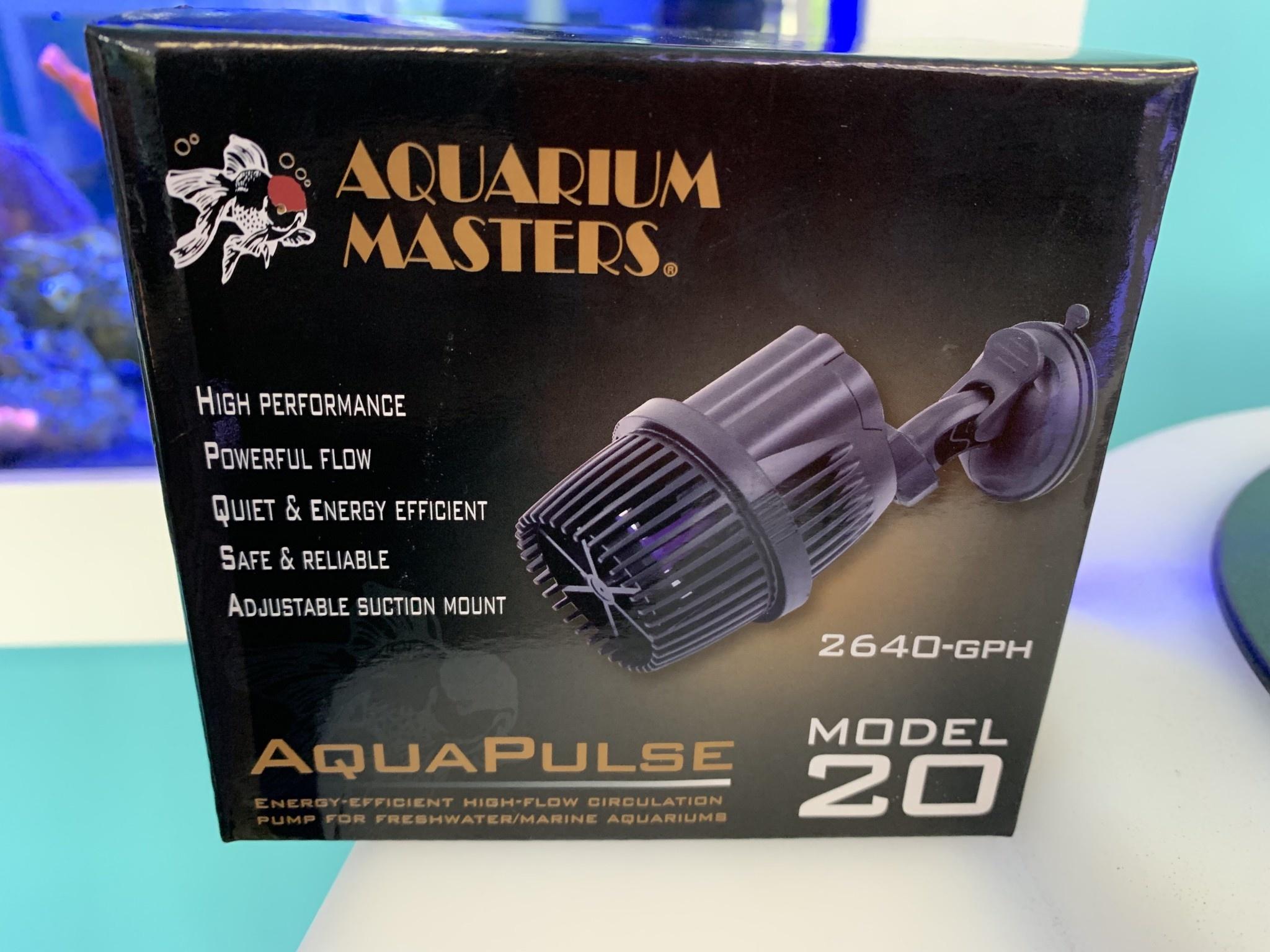 Aquapulse Model 20 PowerHead
