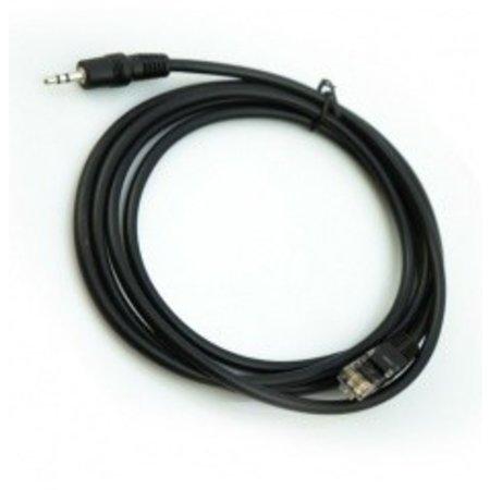 Icecap Alternating Gyre Mode Cable 3k 1k