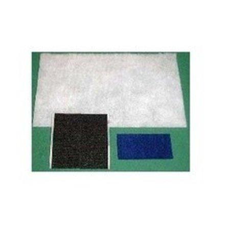 Algae Free Acrylic Safe Replacement Kit Tiger/Great white