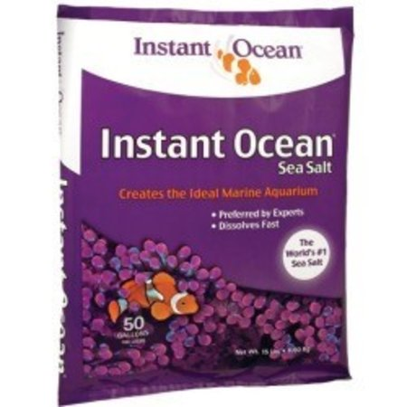 Instant Ocean Salt 50g bag