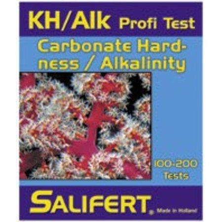Salifert Kh/alkalinity Test Kit