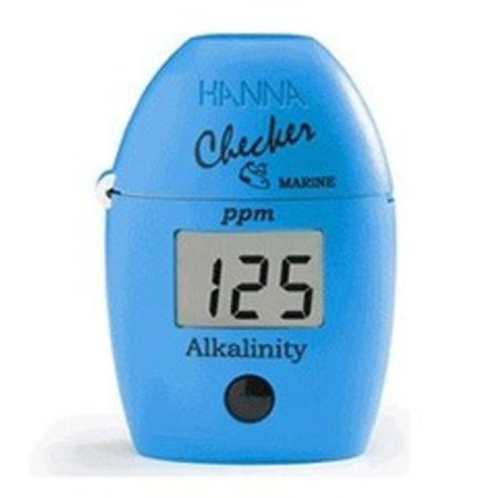 Hanna Checker for Alkalinity (dkh)