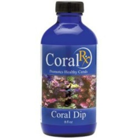 Coral RX 8oz