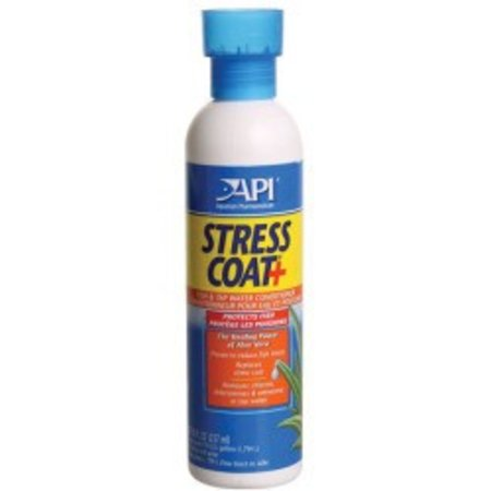 Stress Coat 8 OZ