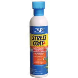 Stress Coat 8 OZ