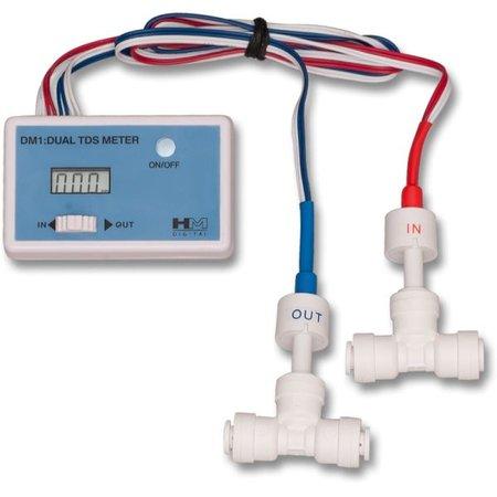 HM-Digital TDS Meter Dual