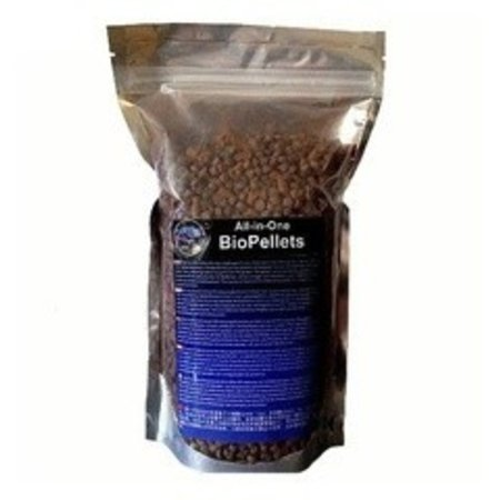 Reef Interests All-In-One Bio Pellets 250ml