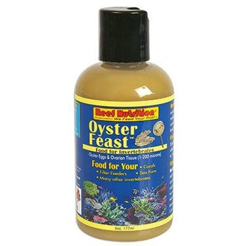 Reef Nutrition Oyster Feast 6oz