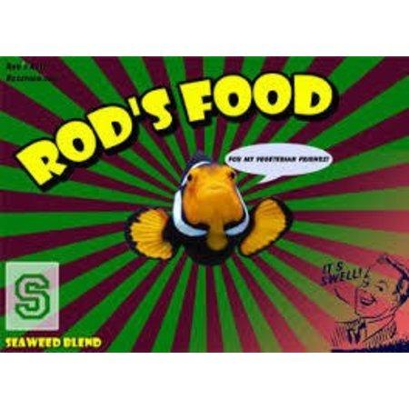 Rod's Seaweed