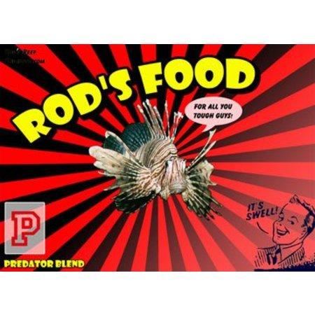 Rod's Predator Blend 8oz