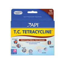 API T.C. Tetracycline Powder Packs (10)