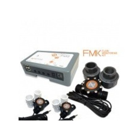 Neptune FMK Flow Monitoring Kit