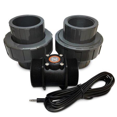 Neptune FMM Flow Monitoring Meter 1
