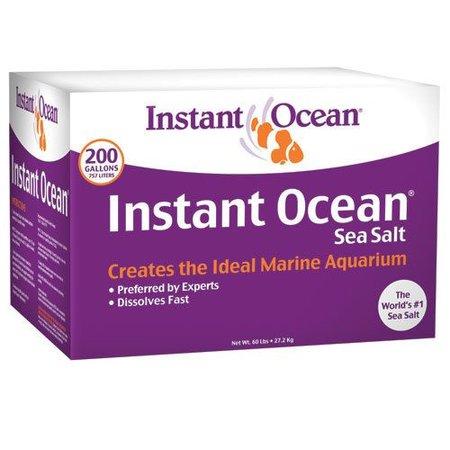 Instant Ocean Salt 200g Box