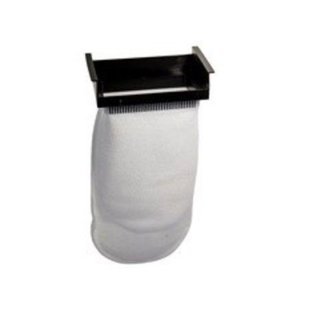 Innovative Marine Desktop 200 Micron Filter Sock with Holder