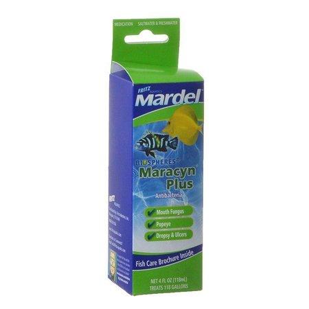 Mardel Maracyn Plus 8fl oz