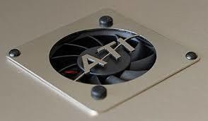 ATI Replacement Fan