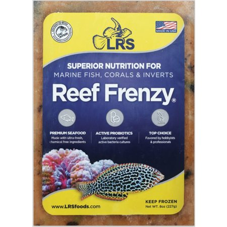 LRS Reef Frenzy Nano 4oz