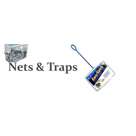 Nets & Traps