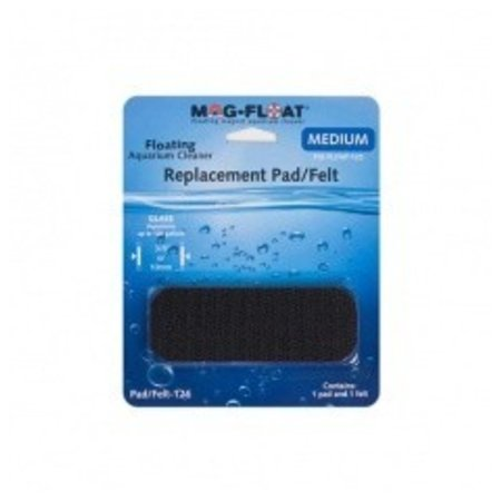 Mag-Float Replacement Pad/Felt 125
