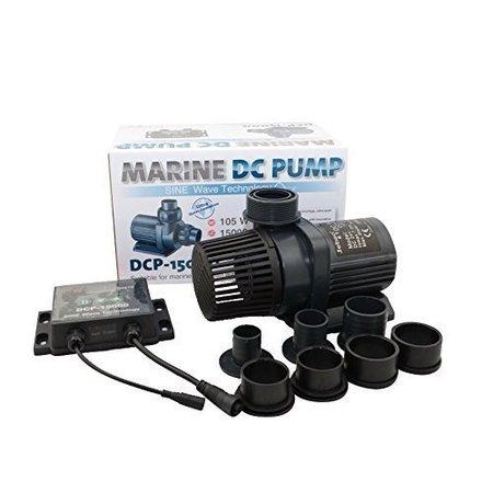 Jebao DCP Return Pumps
