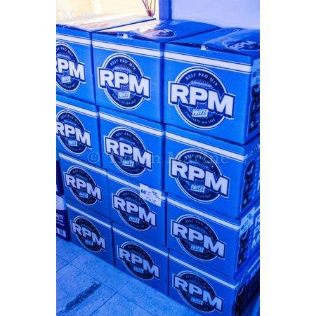 Fritz RPM Pro Mix Salt 200g 4/pk