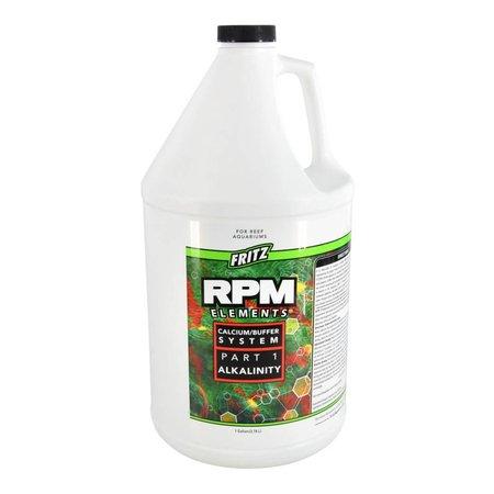 Fritz RPM Alkalinity 1 Gallon
